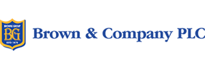 Brown & Company PLC