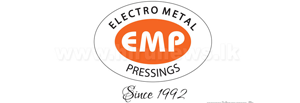 Electro Metal Pressing (Pvt) Ltd