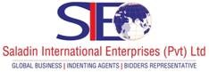 Saladin International Enterprises (Pvt) Ltd